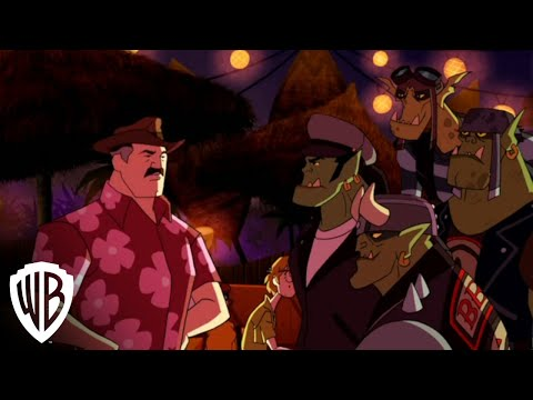 Scooby-Doo! Mystery Inc.- No Monsters Allowed, Scooby-Doo! Mystery Incorporated: Crystal Cove Curse available on DVD 1/14 at http://bit.ly/AbtsdB! The adventures of a talking dog and his four human pals a...