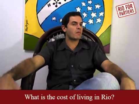 Rio de Janeiro: cost of living and budgeting for your trip