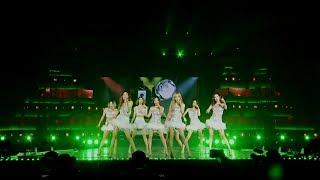 [DVD] Girls' Generation (소녀시대) - PAPARAZZI 'Phantasia' in Seoul