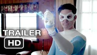 Alter Egos Official Teaser Trailer #1 Superhero Movie