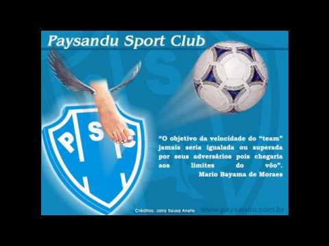 Hino Oficial Paysandu