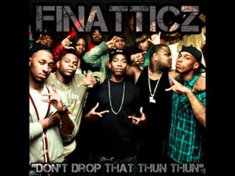 Finnaticz - Don't Drop That (Thun Thun) (Remix) (Clean)