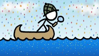 Ocean Confetti!