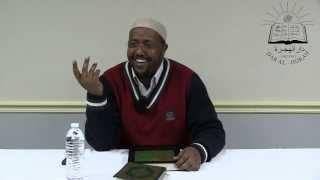 """Allahn Mefrat"" (Taqwah) Sh. Jemal Beshir Ahmed  12/28/2013"