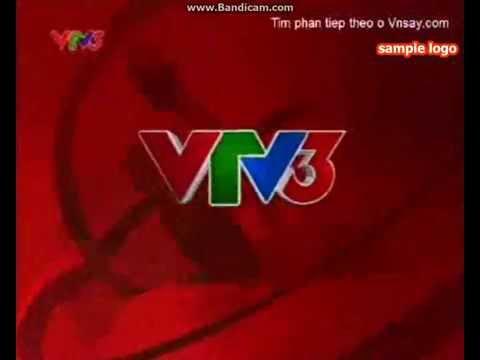 Hình hiệu Kết thúc VTV3 Hôm nay