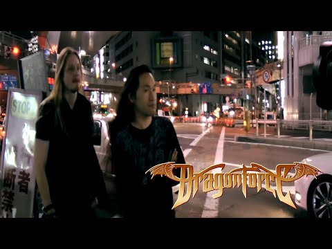 DragonForce - Seasons (HD Official Video)