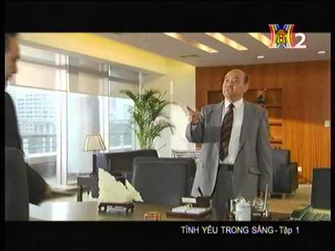 Tình yêu trong sáng - Tập 1  - Tinh yeu trong sang  -  Phim Trung Quoc