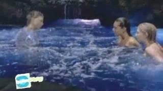H2o Sirenas Del Mar 3x08 Secuestrada (Español Latino
