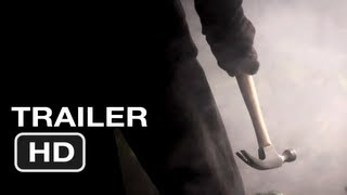 You Can't Kill Stephen King Official Trailer #1 (2012