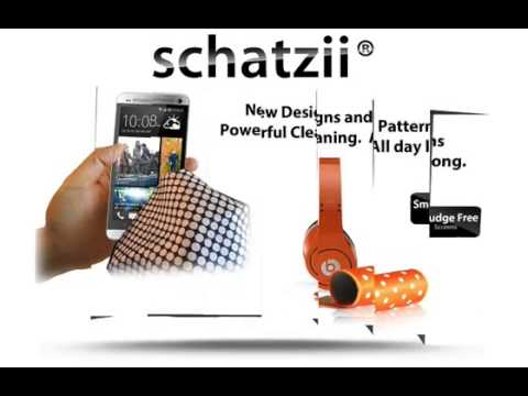 Schatzii Smart Cloths