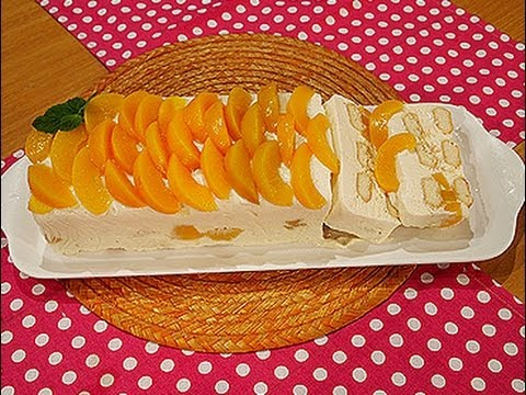 Image Result For Receta Torta Helada De Limon