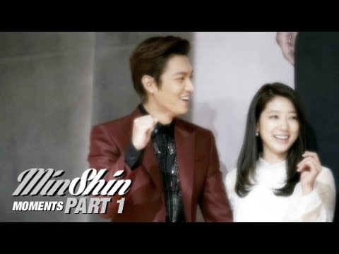 MinShin Moments - Part 1 -