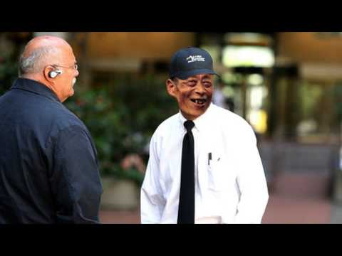 Chinaman and Bail Bondsman - Easter Special