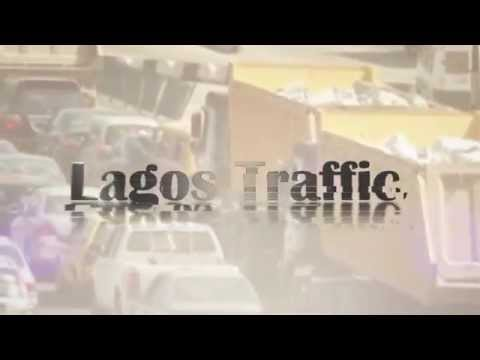 John Robbie Live from Lagos- Lagos Traffic