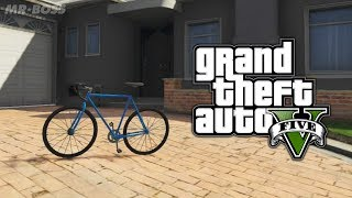 "GTA 5: Hipster Bike ""Fixster"" Location & Guide (GTA V)"