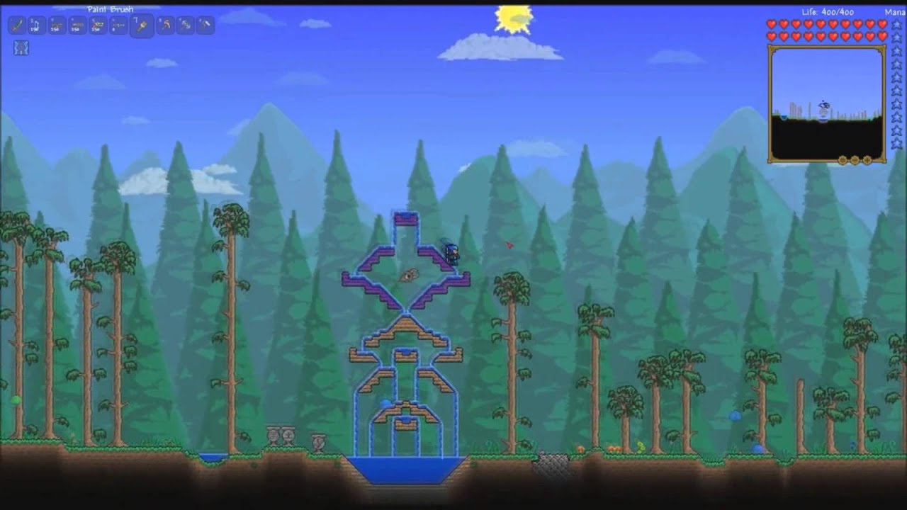terraria how to join my tshock server