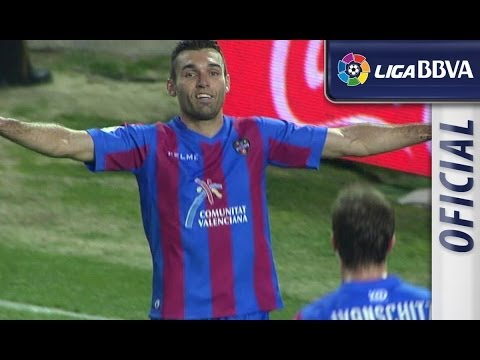 Image video les buts de match FC Séville2 - 3Levante UD