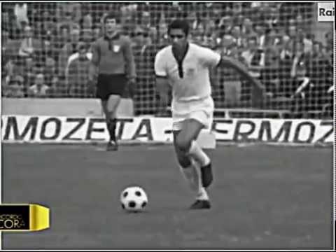 1969/70, (Cagliari), Cagliari - Juventus 1-1 (09)