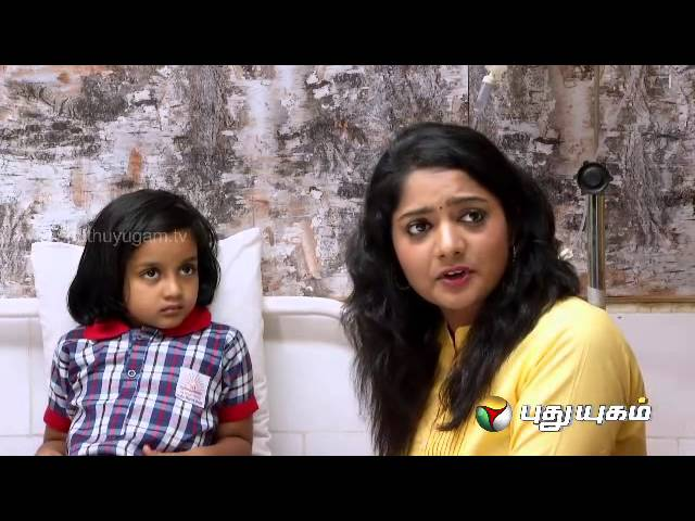 Agni Paravai Serial - Episode 89