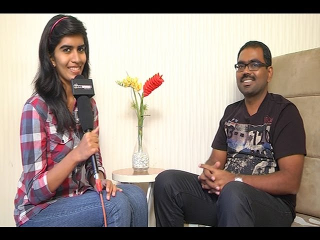 SONNA PURIYATHU KRISHNAN JAYARAJ INTERVIEW PART 1 - BEHINDWOODS.COM
