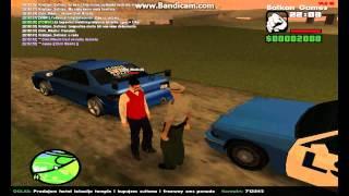 Gta San Andreas ~BG~ RPG Server LSPD Za Pocetnike.