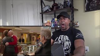 Daddy's Home 2 Trailer #1 REACTION!!!