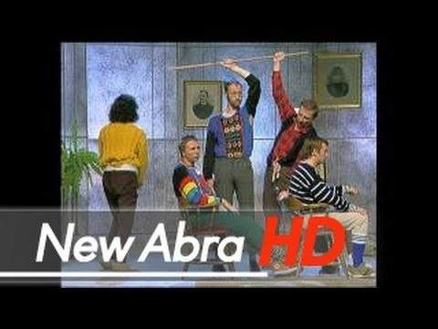 Kabaret Łowcy.B - Autobus (DVD)