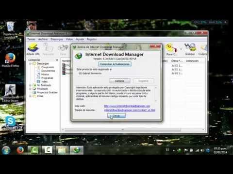 Internet Download Manager [IDM] 6.20 Build 5 FULL. [CRACK]