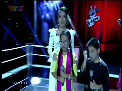 [FULL] Giọng hát Việt Nhí 2013 Tập 8 Ngày 20/7/2013 - Phần 10 END