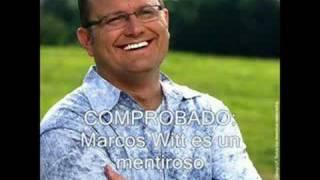 Este Es El Verdadero Marcos Witt