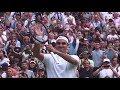 Resurgent, Riveting, Record-Breaker - Roger Federer