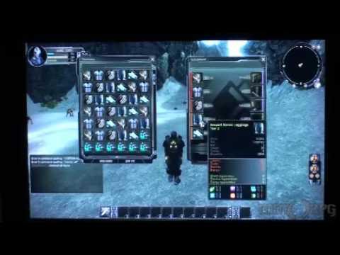 Подробное игровое видео
