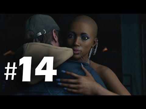 Watch Dogs Part 14 - A Risky Bid - Gameplay Walkthrough PS4