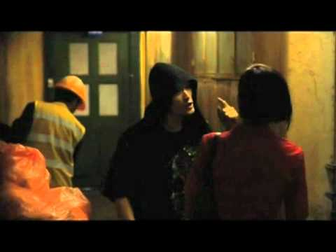 TodayTV | NỤ HÔN THẦN CHẾT -- 21h, 12/2/2012