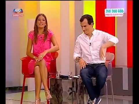 Vanessa Oliveira mostra a cuequinha - Descuidos das damosas 5 (de mijar de rir) xD
