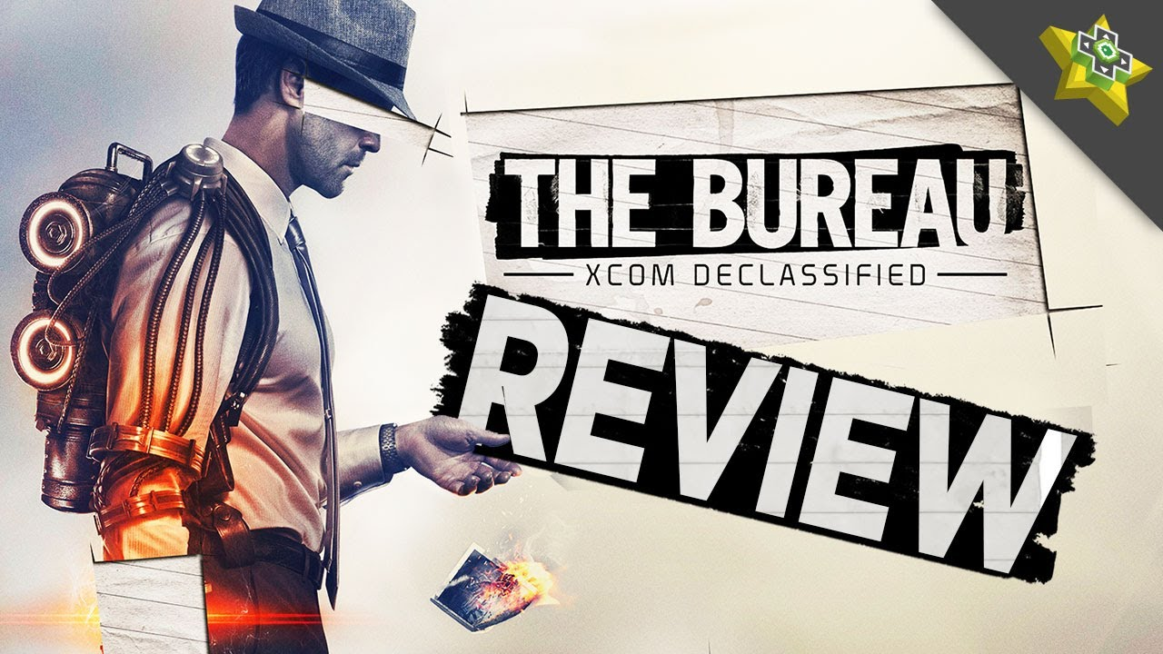 for Bureau xcom declassified review