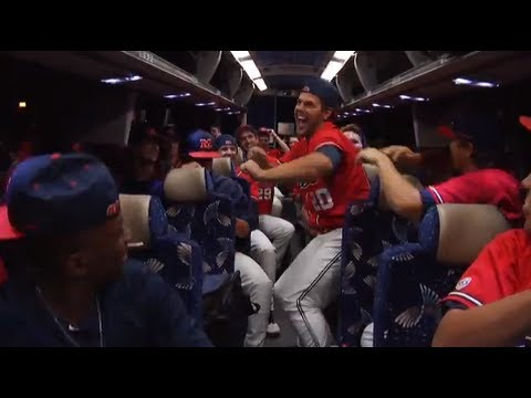 The Season: Ole Miss Baseball 2014: Episode 3