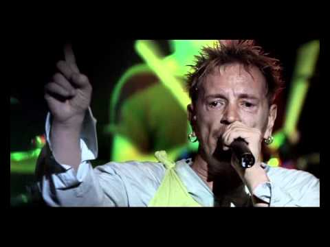 Sex Pistols - Submission [Live From Brixton Academy 2007] 09