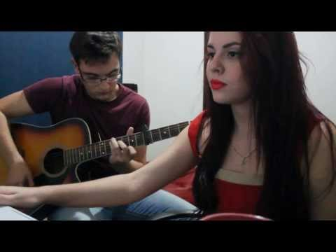 93 Million Miles - Jason Mraz Cover ft. Gabriel