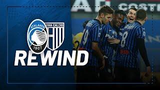 16ª #SerieATIM | Atalanta-Parma | Il film della partita
