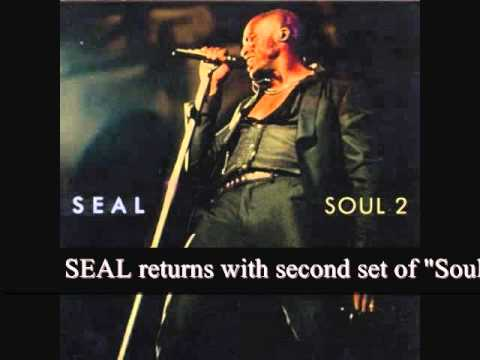 Singer SEAL set to release new album January 2012