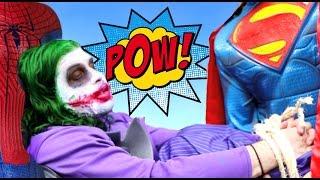Super Hero Pool Party