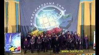 КВН Лучшее: КиВиН 2013. Сборная Камызякского края. Второй тур.