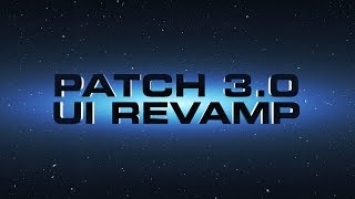 StarCraft II - Patch 3.0 - Átalakított felhasználói felület