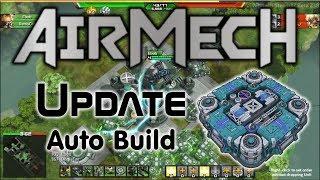 Airmech: Auto-Build Explained