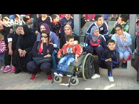 ممارسة الرياضة .. أمل لتأهيل ذوي الإعاقة وتنمية قدراتهم