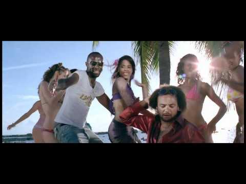 [CLIP] Thomas Ngijol Feat. Fabrice Eboué - La Zagada [TUBE DE L'ETE]