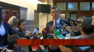 Takimet e Jahjags nuk japin zgjidhje  Top Channel Albania  News  L
