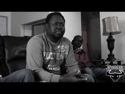 South Sudan Conflict - Message to the PEOPLE !! - G-DINKAS 2014 MUSIC
