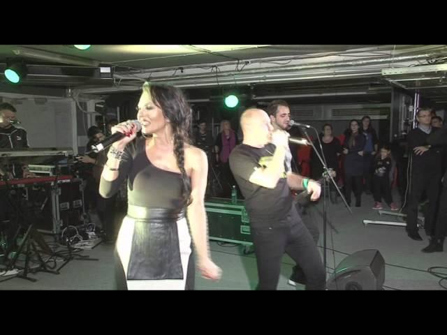 Bere Gratis & Giulia - Doua inimi | LIVE in Garajul Europa FM